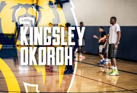 Cal Signs 7-1 Center Kingsley Okoroh