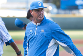 UCLA's John Savage Named Perfect Game Coach of the Year
