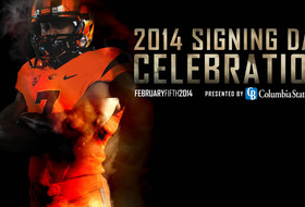 Signing Day Celebration Set for Feb. 5