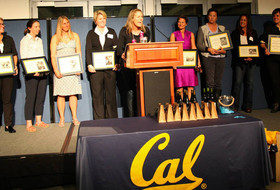 Women's Soccer Inducts Nine Into Inaugural Lair of Legends