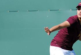 No. 25 Tennis Falls To Pepperdine, 6-1