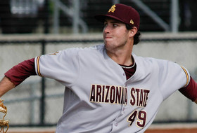 Kellogg's Complete Game Leads Devils To Series Win At Oregon