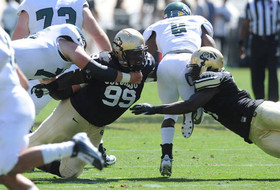Brooks: Buffs Can't Afford To Be Run Down By Rams