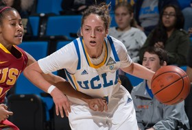 Bruins at Crosstown Rival USC for Doubleheader on Saturday