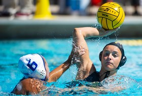 No. 10 @SunDevilWP Hits the Road for Conference Matchup at No. 2 USC