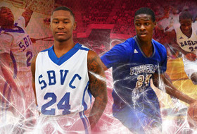 Cougar Basketball Adds Two More to Signing Class