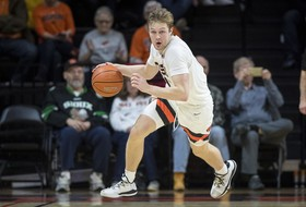 Beavers To Battle Buffaloes Sunday In Boulder