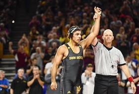 Sun Devils Host Top-Five Ohio State Before Best Crowd Since 2010