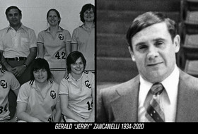 Former WBB Coach Jerry Zancanelli Passes Away