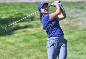Zhu Caps Off Strong Tournament