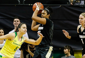 Rival Utah Visits Buffs On Wednesday