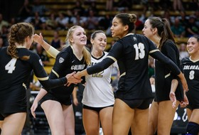 Colorado Set For Spring Volleyball