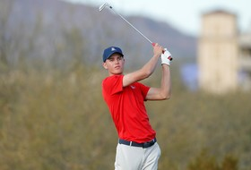 Wildcats Finish First Day of Tucker Intercollegiate In 1st