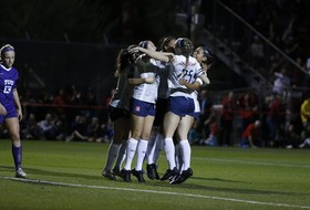 Arizona Pulls out 1-0 Victory over TCU to Advance in Tournament Play