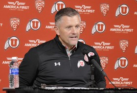 Quotes From Kyle Whittingham's Weekly Press Conference