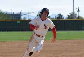 Simmons Named Pac-12 Baseball Player of the Week