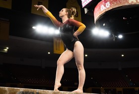 Juliette Boyer Named Pac-12 Freshman Of The Week