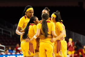 USC Women Skip Town For Pac-12 Clashes At Colorado And Utah