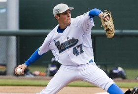 Bauer Featured in Rankings of Golden Spikes Seasons