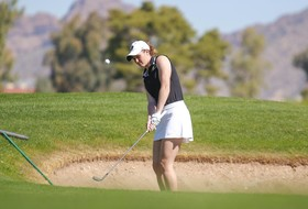 Buffs 14th After First Round of PING/ASU Invitational