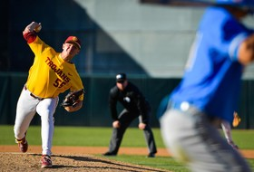 USC Falls 15-3 to Bruins at Home