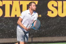 Men's Tennis Takes Road Trip to Midwest
