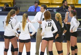 Volleyball Adds Three To 2017 Roster
