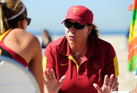 Two-Time National Coach of the Year Anna Collier Retires From Collegiate Coaching