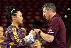 @SunDevilGym Back At Home To Host No. 4 UCLA On Saturday