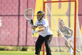 Six-Game Homestand for Lacrosse Concludes with No. 7 USC and Monmouth