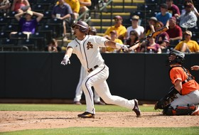 Three Sun Devils Drafted on Final Day of 2019 MLB Draft