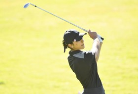 Olmos, Forsterling Lead Women's Golf on Day Two of Pac-12 Preview