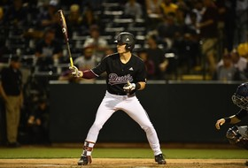 Hauver's Five-Hit Effort Not Enough in Sun Devil Baseball Loss to LBSU