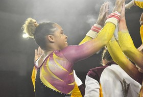@SunDevilGym Adds Six To 2021 Roster
