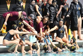 No. 10 @SunDevilWP Prepares for 2019 MPSF Championships