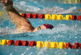 Runge Highlights Day Two of U.S. Open Championships