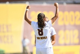 Sun Devils Get 32 On Inaugural Pac-12 Academic Honor Roll
