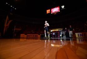 @ASUWrestling Closes Regular Season at Home with Sun Devil Gymnastics