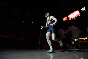 Shields Continues Win Streak in @ASUWrestling Loss to Missouri