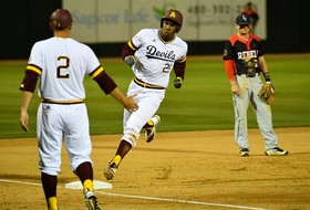 Sun Devil Baseball Readies for Weekend By the Bay at Cal