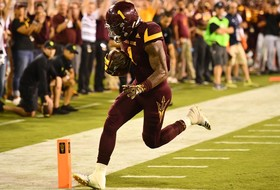 Seven Sun Devils Named to Phil Steele All-Pac-12 Teams