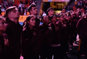 @ASUWrestling Sends Seniors Out with Win in Regular Season Finale