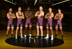@ASUWrestling Announces 2019-20 Schedule