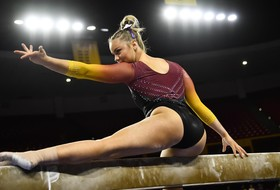 First Pac-12 Meet Set For @SunDevilGym On Friday At No. 5 Utah