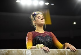 Tri-Meet Awaits @SunDevilGym In Corvallis On Saturday