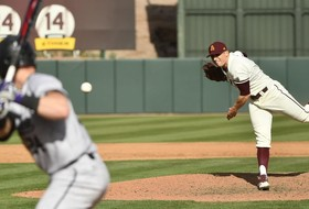Sun Devil Baseball Knocks Off Top-Ranked TCU, 13-9