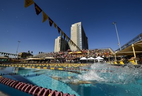 Ten Swimmers, One Diver Qualify for Olympic Trials So Far