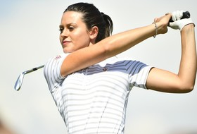 Women's Golf Completes Day One of Pac-12 Preview