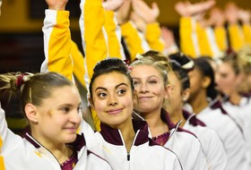 @SunDevilGym Places 13 on WCGA Scholastic All-America List