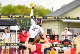 @SunDevilBeachVB Heads To California For Weekend Matches